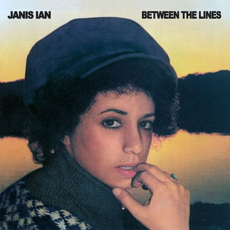 Janis Ian: Between The Lines: Vinyl LP