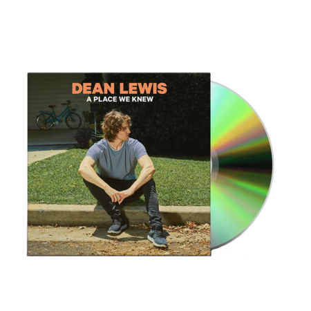 Dean Lewis: A Place We Knew