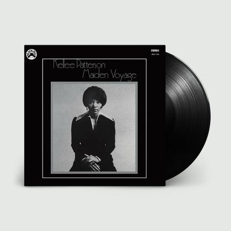 Kellee Patterson: Maiden Voyage: Black Jazz Series Reissue