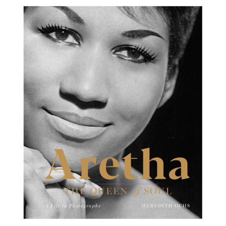 Aretha Franklin: Aretha: The Queen of Soul