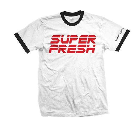 Jamiroquai: Superfresh Ringer