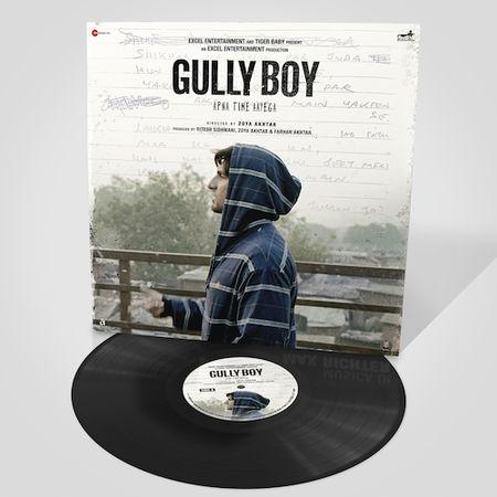 Original Soundtrack: Gully Boy