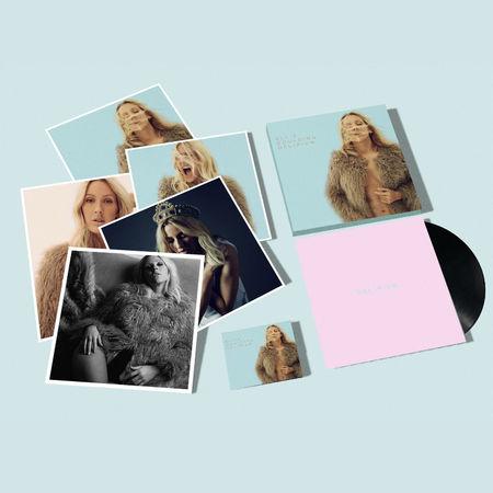 Ellie Goulding: Limited Edition Delirium Heavyweight Double Vinyl Boxset