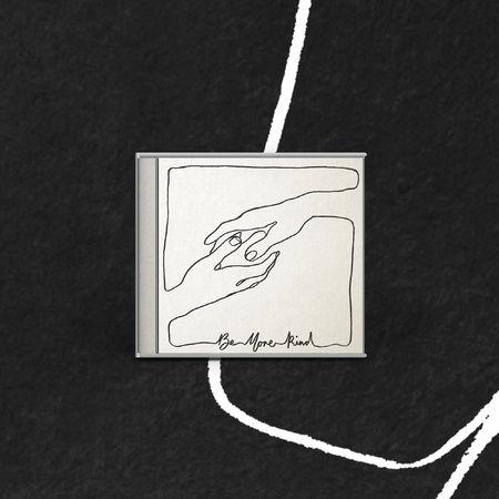 Frank Turner: Be More Kind CD Album
