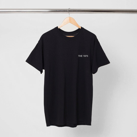 The 1975: MFC DIRTY HIT T-SHIRT I