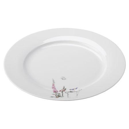Peter Rabbit: Peter Rabbit Classic Dinner Plate