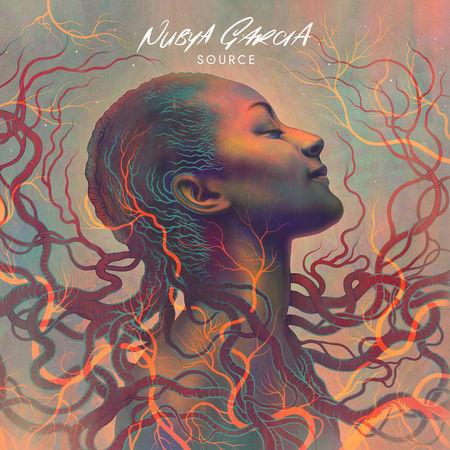 Nubya Garcia: Source: CD