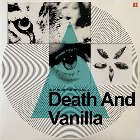 Death And Vanilla: To Where The Wild Things Are: Transparent Vinyl