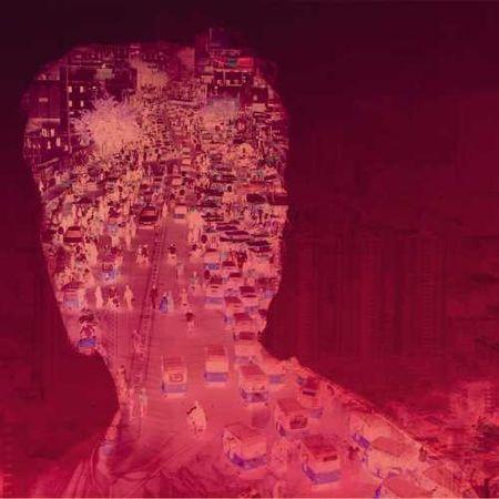 Max Richter: Voices (LP)