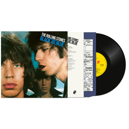 The Rolling Stones: Black & Blue
