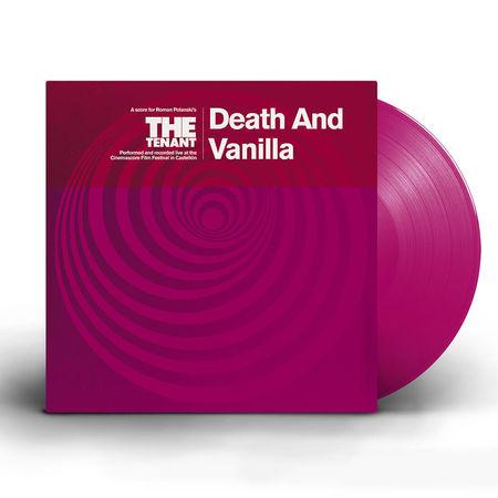 Death And Vanilla: The Tenant