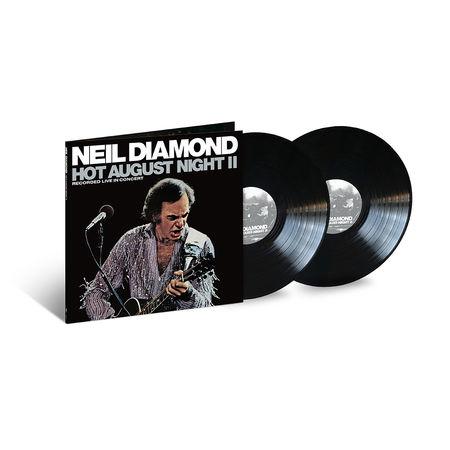 Neil Diamond: Hot August Night II