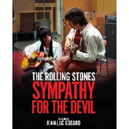 The Rolling Stones: Sympathy For The Devil (50th Anniversary) (Blu-Ray /DVD)
