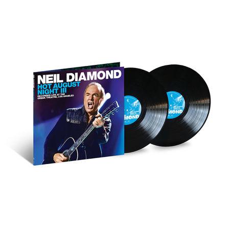 Neil Diamond: Hot August Night III
