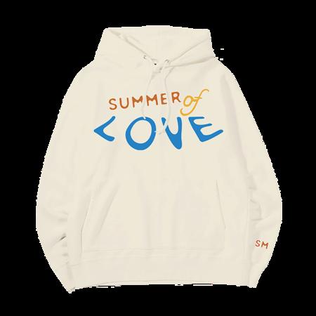 Shawn Mendes: Summer of Love Hoodie