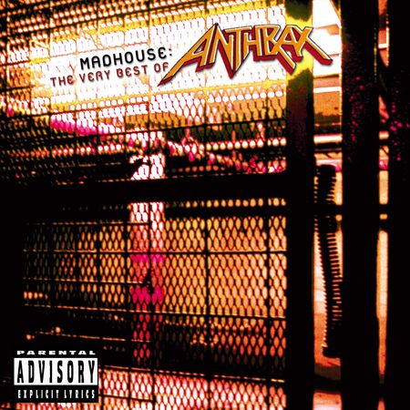Anthrax: Madhouse: The Very Best Of Anthrax (CD)