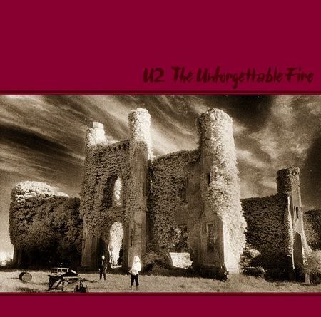 U2: The Unforgettable Fire (Deluxe Edition) (2CD)