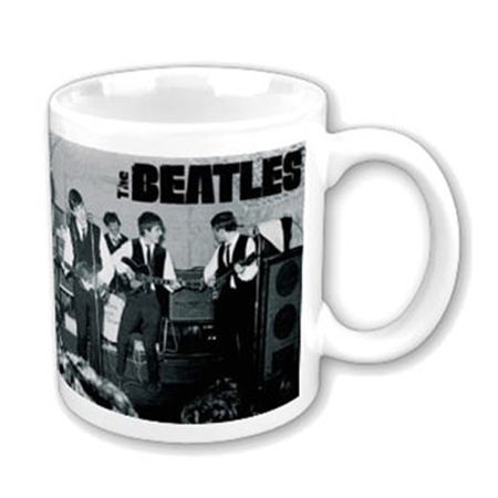 The Beatles: The Beatles At The Cavern Mug
