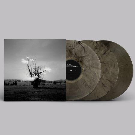 Kazuya Nagaya: Dream Interpretation (The Remixes): Deluxe Gatefold Marbled Vinyl 3LP