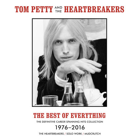 Tom Petty: Greatest Hits : The Best Of Everything (2CD)