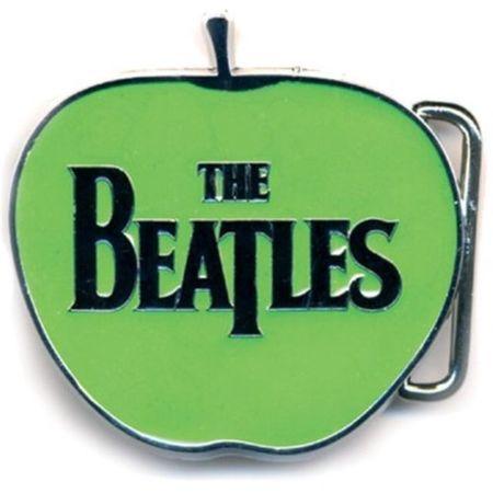 The Beatles: Apple Buckle