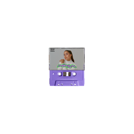 Snoh Aalegra : TEMPORARY HIGHS IN THE VIOLET SKIES CASSETTE