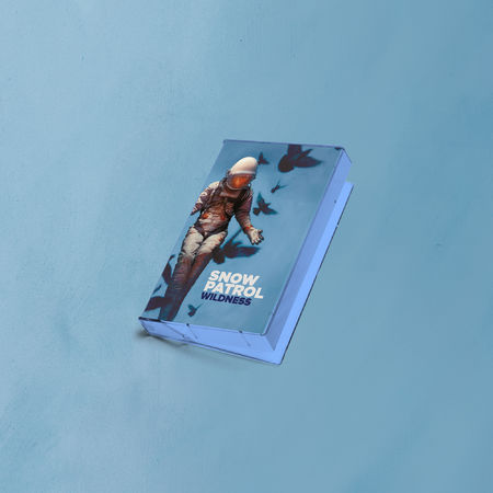 Snow Patrol: Wildness Cassette