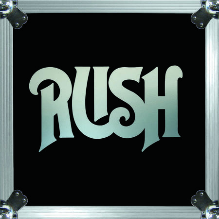 Rush: Sector 1 (5CD + DVD)