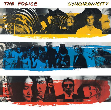The Police: Synchronicity