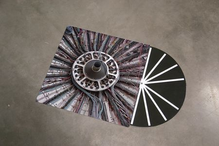 Haroon Mirza & Jack Jelfs: The Wave Epoch: Limited Edition Playable Artwork* Signed