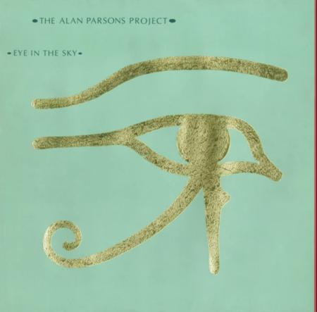 Alan Parsons Project: Eye In The Sky: Vinyl LP