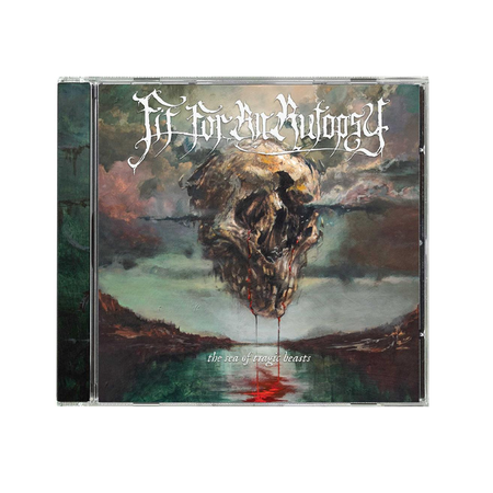 Fit For An Autopsy: The Sea Of Tragic Beasts