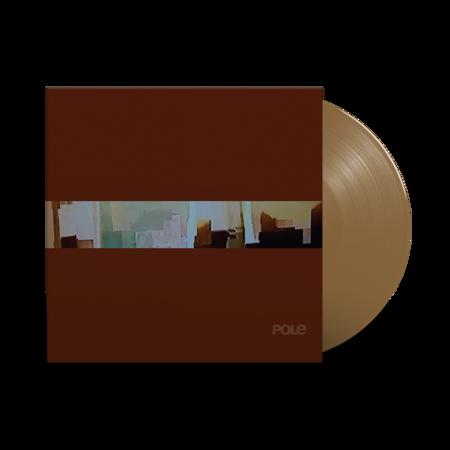 Pole: Tanzboden EP: Limited Edition Bronze Vinyl