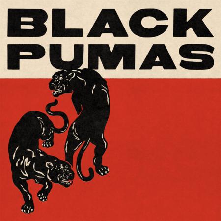 Black Pumas: Black Pumas: Deluxe Edition