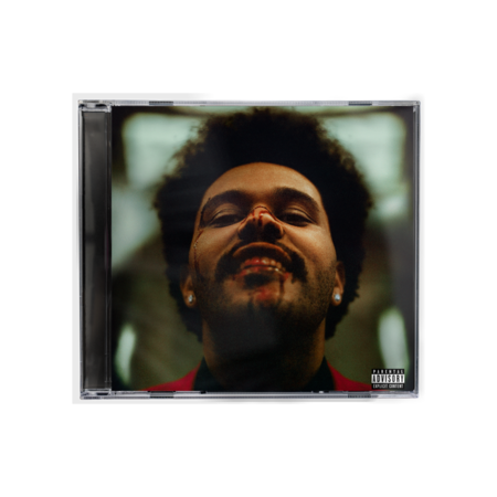 The Weeknd: After Hours: CD