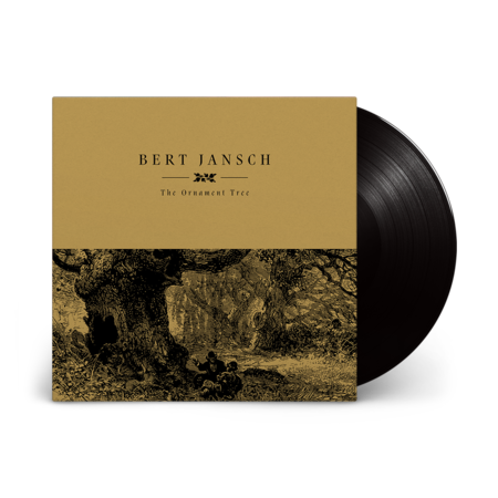 Bert Jansch: The Ornament Tree: Vinyl LP