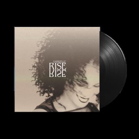 Gabrielle: Rise: Limited Edition Vinyl Reissue
