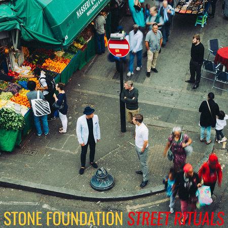 Stone Foundation: Street Rituals