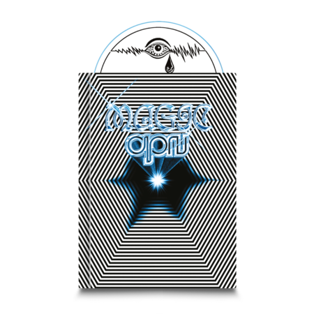 Oneohtrix Point Never: Magic Oneohtrix Point Never: Blu-Ray