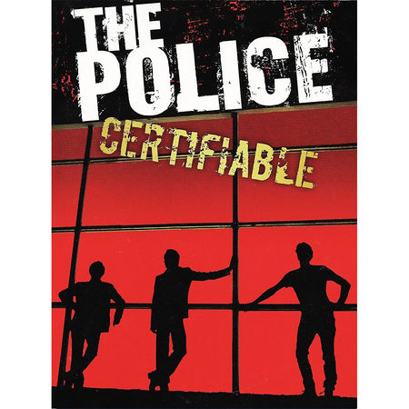 The Police: Certifiable (Blu-Ray + 2CD)