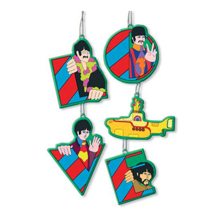 The Beatles: 'Love Ornament Set