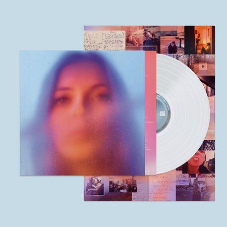 Jade Bird: Jade Bird: Limited White Vinyl