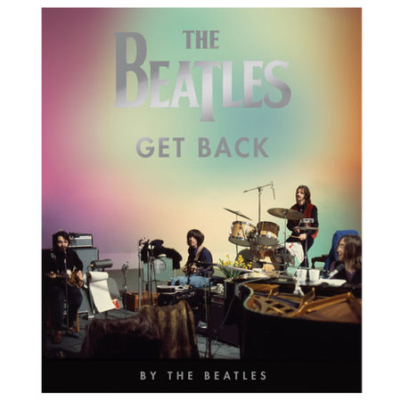 The Beatles: The Beatles: Get Back