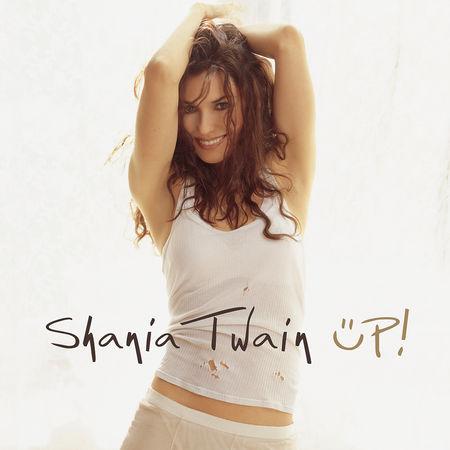 Shania Twain: Up! (Country Green Vinyl)