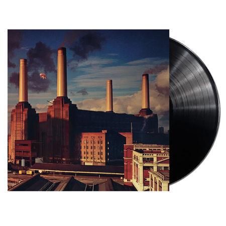 Pink Floyd: Animals (Remastered)
