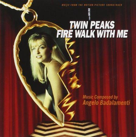 Angelo Badalamenti: Twin Peaks - Fire Walk With Me