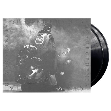 The Who: Quadrophenia - The Dire (2LP)