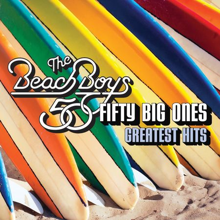 The Beach Boys: Greatest Hits: 50 Big Ones