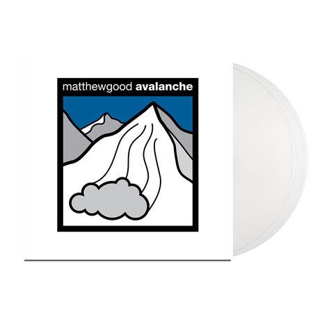 Matthew Good: Avalanche (2LP)