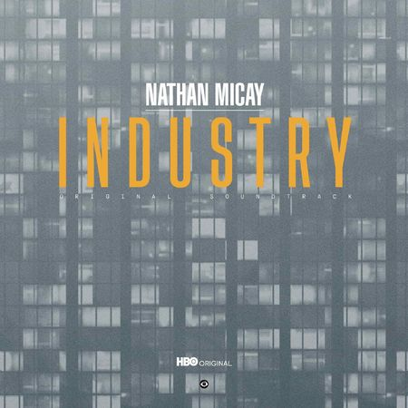 Nathan Micay: Industry (OST): CD